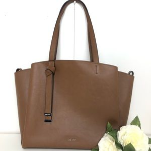 NEW Nine West large tote.